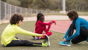 enfant sport decathlon