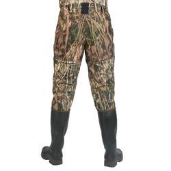 Wame jagersbroek 500 moeras camouflage