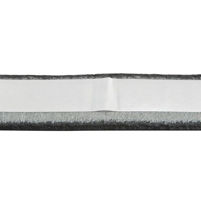 Griffband Cushion Air Sponge Tennisschläger Overgrip schwarz