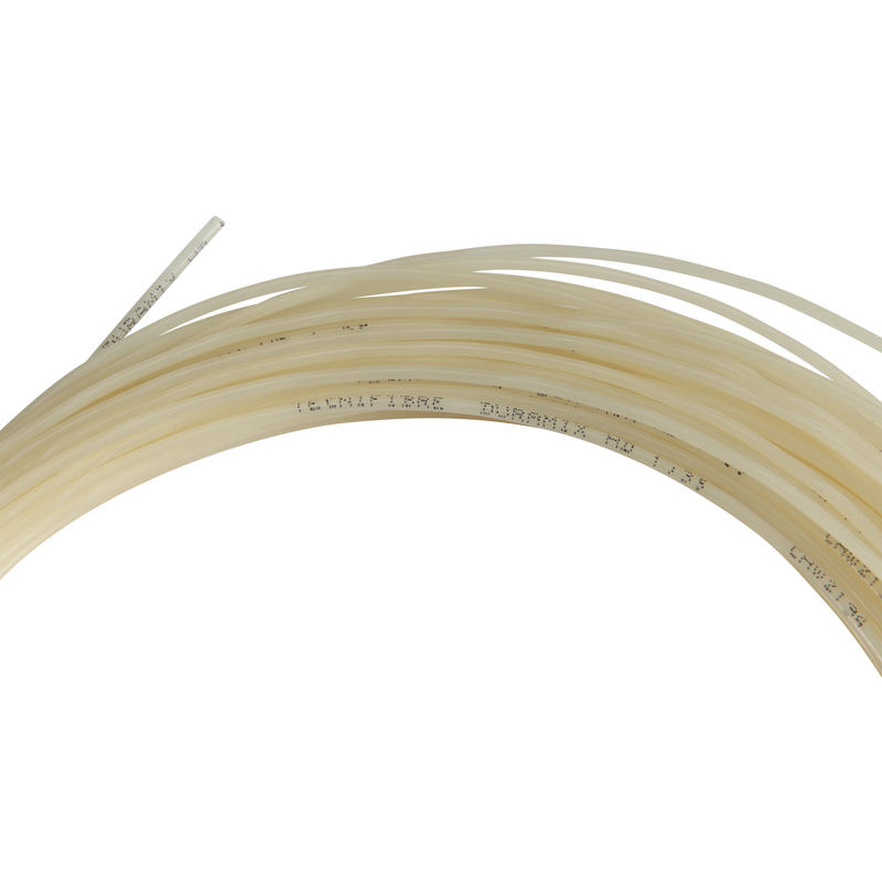 Duramix 1.35 mm Multifilament Polyester Tennis Strings - Natural