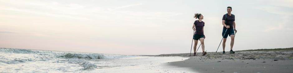 marche-nordique-plage-mer