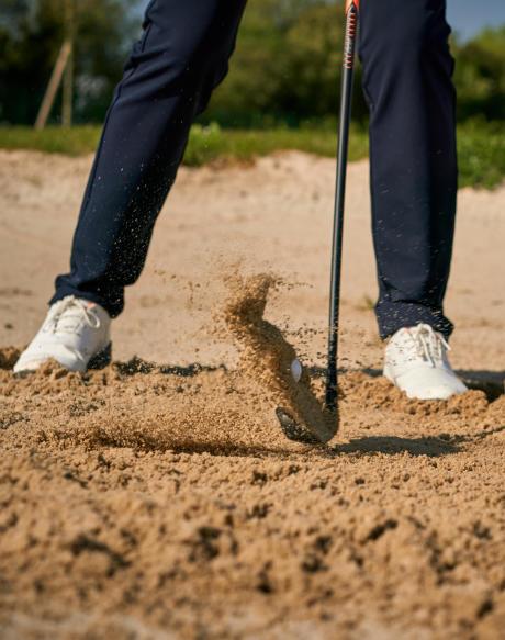 découvrir le golf