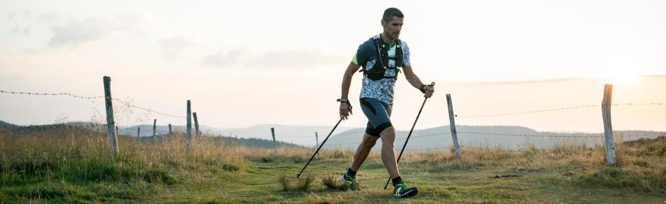 Nordic-walking-training