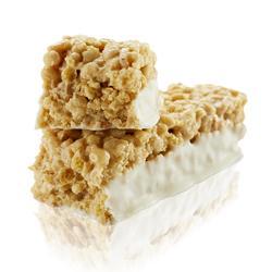 Eiwitreep Whey Crunch Bar praliné pack