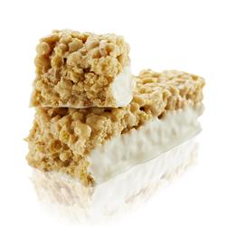 Whey Crunch Bar eiwitreep praliné pack