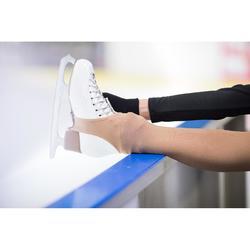 Trainingsstrumpfhose Eiskunstlauf Erwachsene