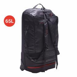Intensive Roller Bag 65 Litres - Black/Red