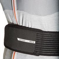 Protection dorsale DBCK500 – Femmes