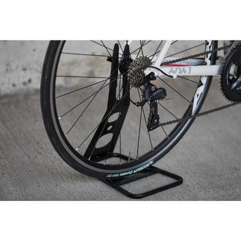 Pie para guardar 1 bicicleta