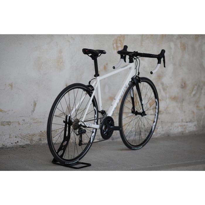 Pied de rangement 1 vélo - 1528241