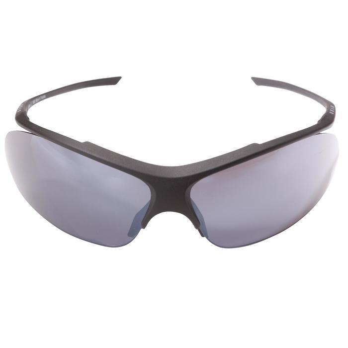 Lunettes de soleil vélo & running adulte RUNYON noires catégorie 3 - 152864