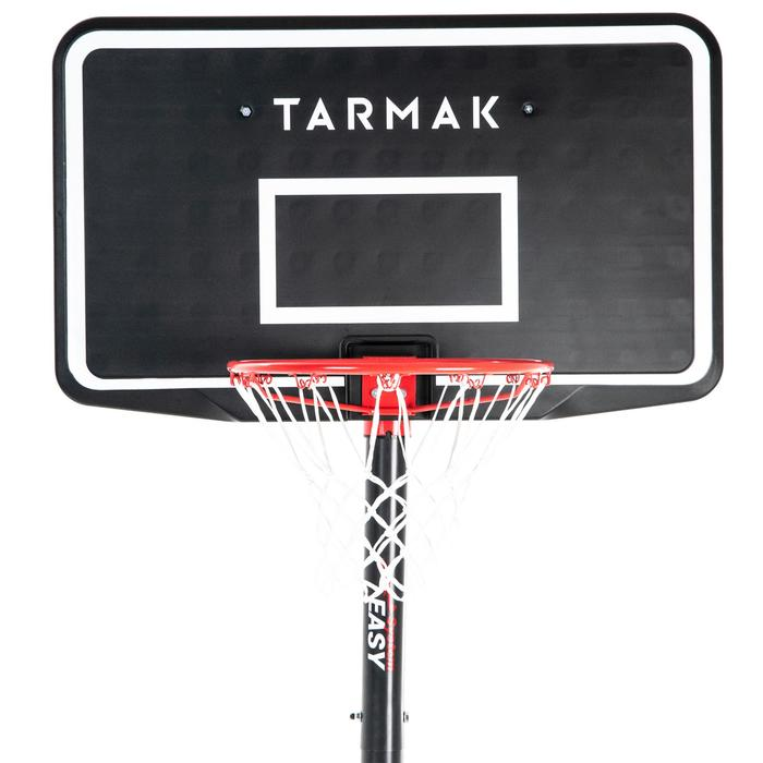 Basketbalpaal B100 Easy (2.20 - 3.05 meter)