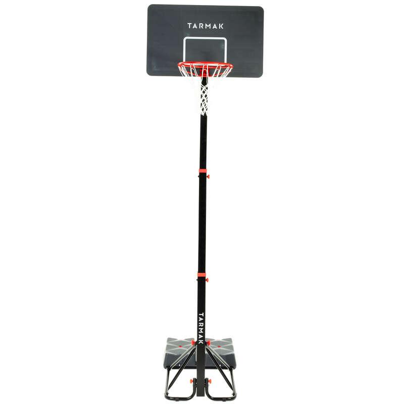 БАСКЕТБОЛЬНЫЕ КОЛЬЦА И ЩИТЫ Баскетбол - Баскетбол. стойка B400 EASY TARMAK - Баскетбол