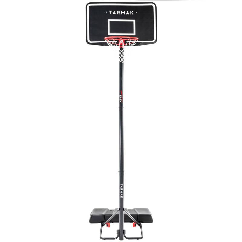 BASKETBALOVÉ KOŠE Basketbal - BASKETBALOVÝ KOŠ B100 EASY TARMAK - Basketbalové koše