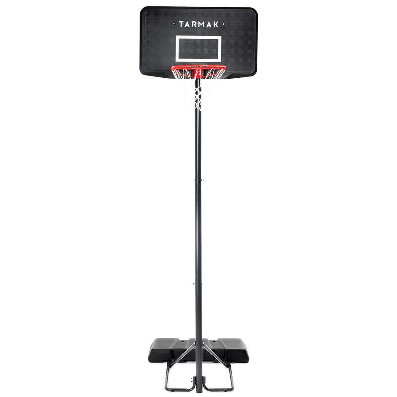 БАСКЕТБОЛЬНЫЕ КОЛЬЦА И ЩИТЫ Баскетбол - Стойка баскетбольная B100 TARMAK - Баскетбол