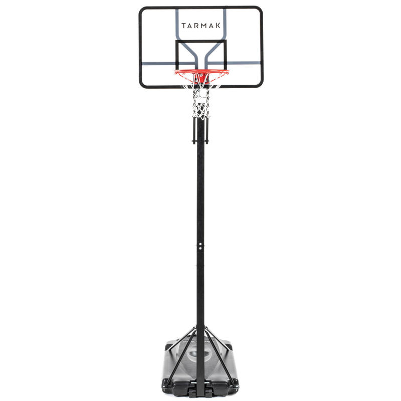 Pro Kids'/Adult Basketball Basket B7002.4m to 3.05m. 7 playing heights.