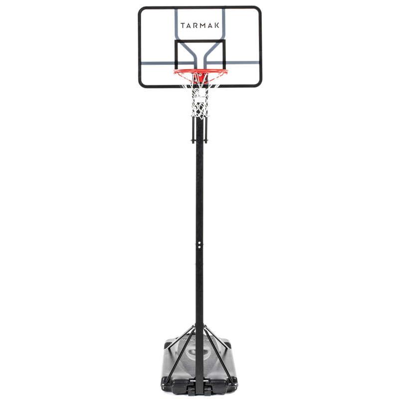 OFFICIALS BASKETBALL BACKBOARD Basketball - Pro Basketball Basket B700 TARMAK - Basketball