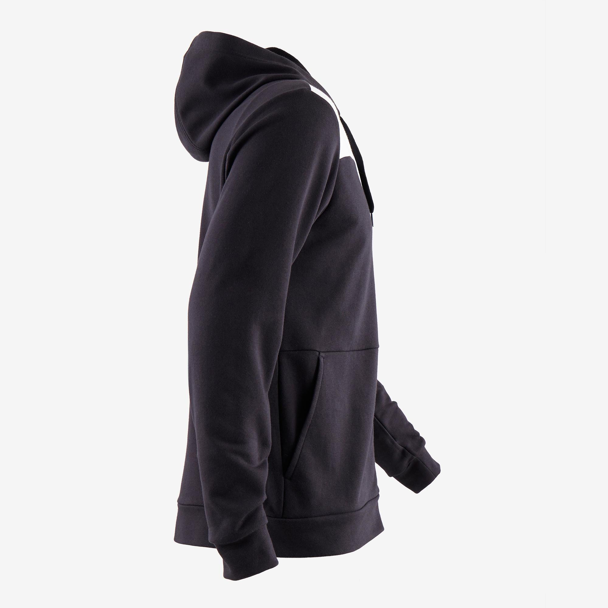 500 Capuche Noir Homme Adidas Stretching Veste Decathlon Gym UqZxX5E 7a3be1fc5a3