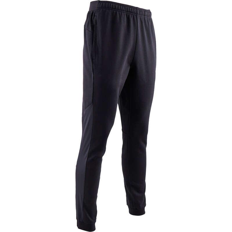 MAN GYM, PILATES COLD WEATHER APPAREL - 560 Slim Gym Bottoms - Black ADIDAS