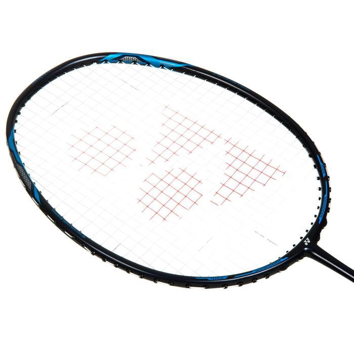 Raquette de Badminton VOLTRIC 0.7 DG avec housse et cordage BG 65