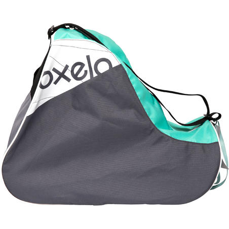 Fit Adult Skate Bag 32 Litre - Peppermint Green