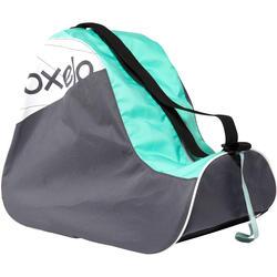 Fit Adult Skate Bag 32 Litre - Peppermint Green