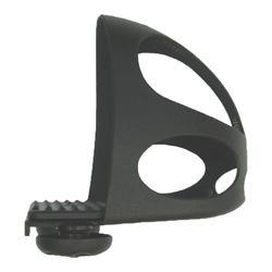 Armazón de seguridad para estribos equitación niño MATRIX 100 Negro