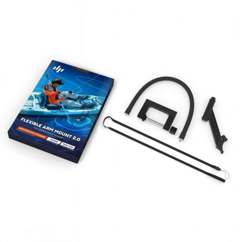 ЭХОЛОТЫ Рыбалка - RU DEEPER FLEXIBLE ARM 2.0 DEEPER - Спиннинговая ловля
