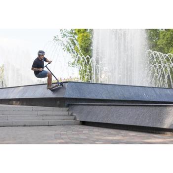 Freestyle step MF 3.6 V5 chroom