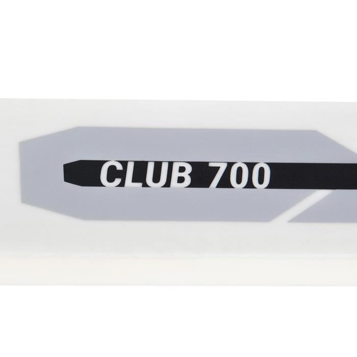 Boog voor boogschieten Club 700 voor linkshandigen