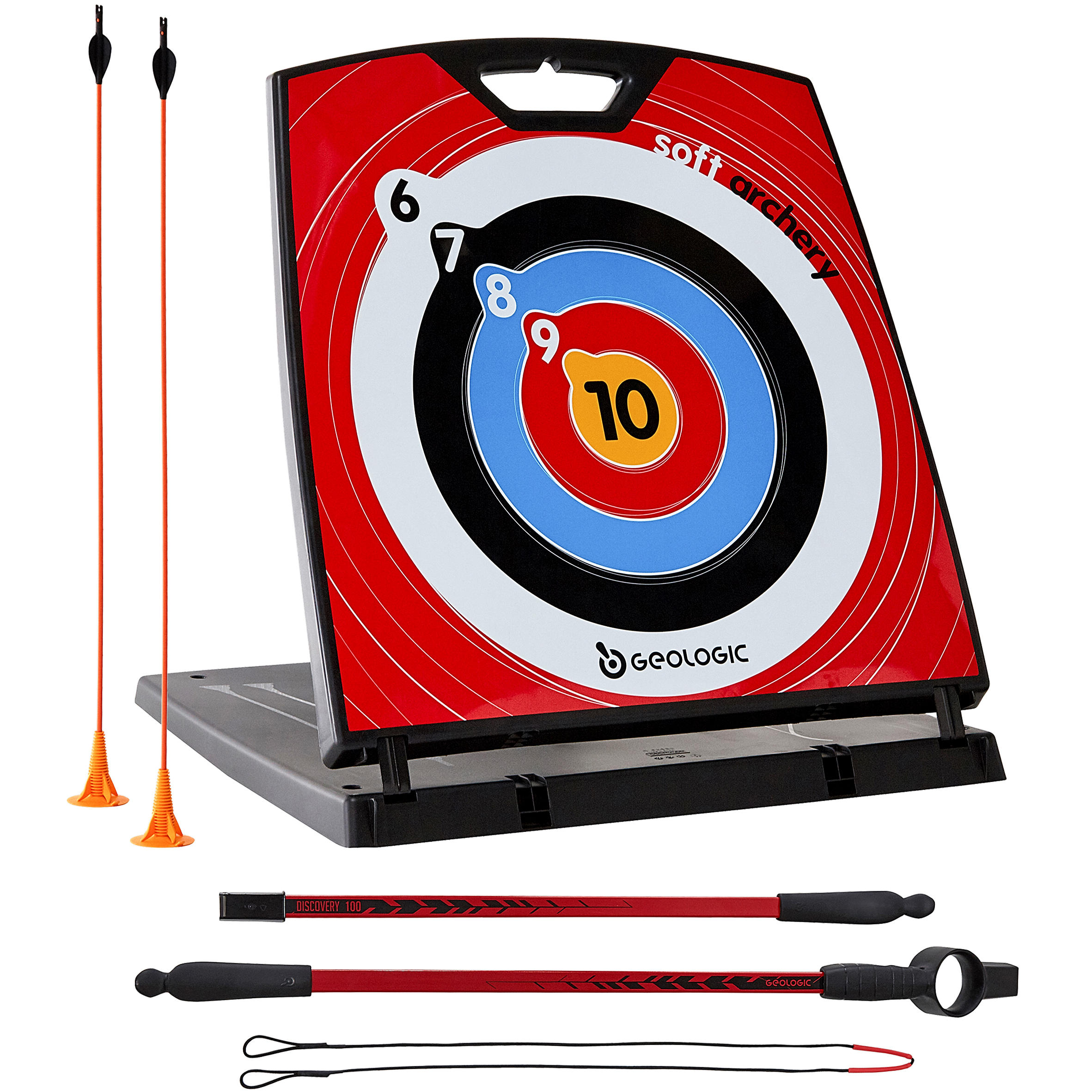 SOFTARCHERY ARCHERY SET 100