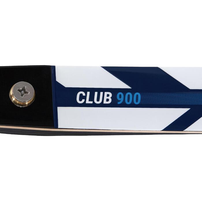 Boog Club 900 voor rechtshandigen