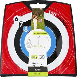 KIT TIRO CON ARCO SOFTARCHERY 100