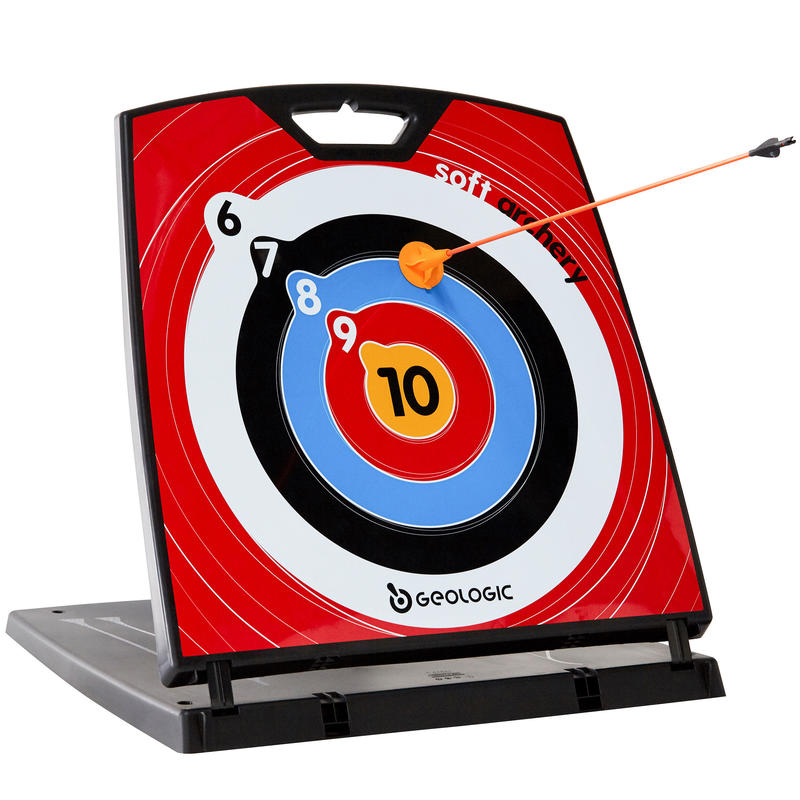 KIT TIRO AL ARCO SOFTARCHERY100