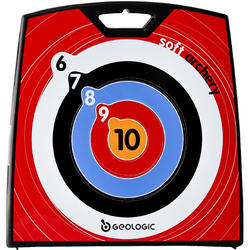 SET PANAHAN SOFTARCHERY 100