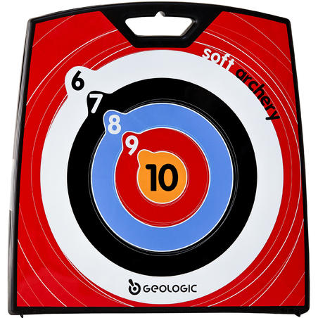 SOFT ARCHERY SET 100