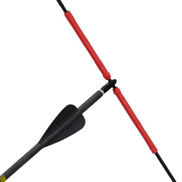 Boog Discovery 100 boogschieten rood