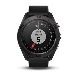 MONTRE GPS DE GOLF APPROACH S60 NOIRE