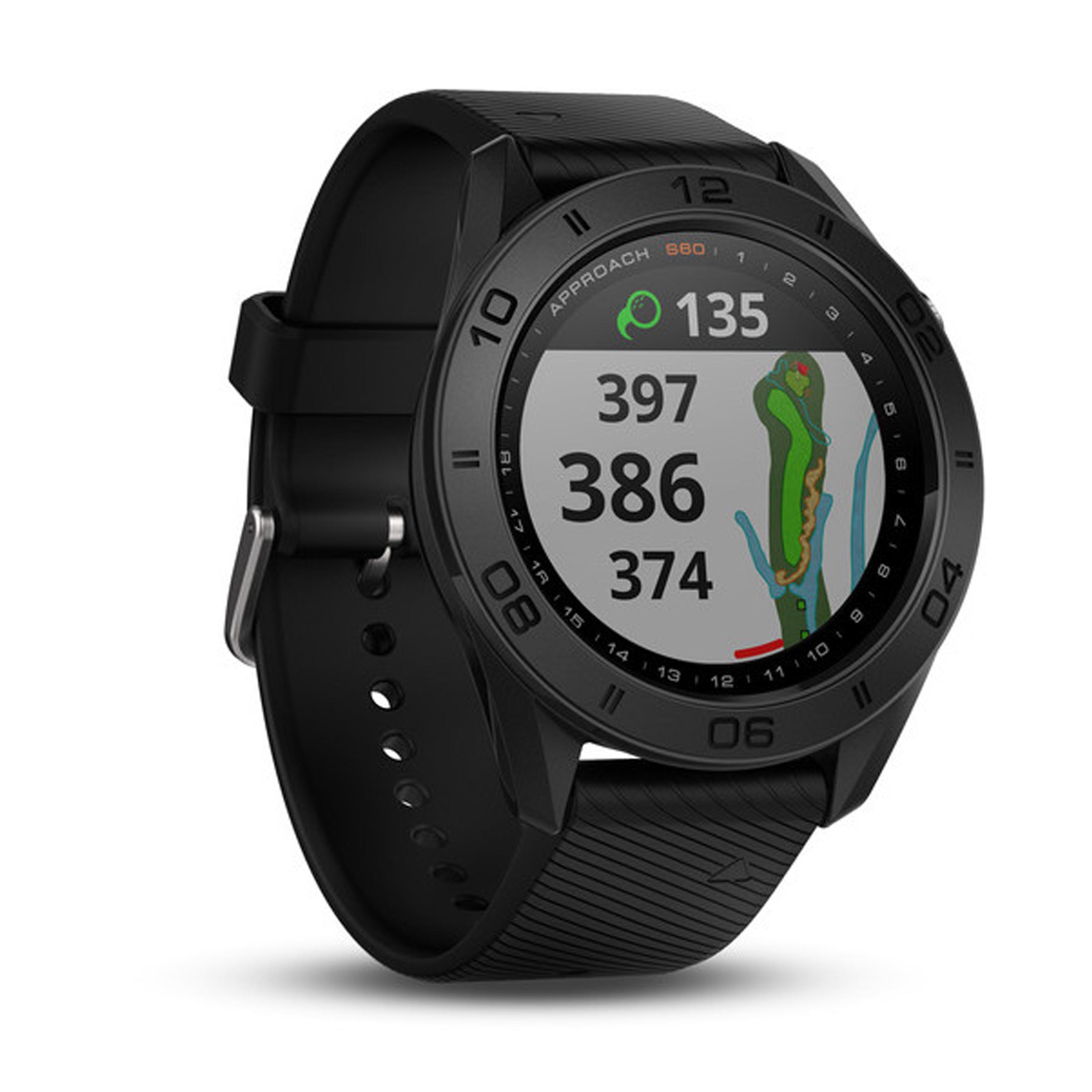 Ceas GPS Golf Approach S 60 imagine
