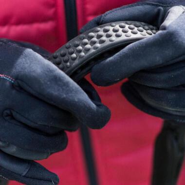 Come scegliere i guanti equitazione
