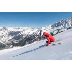 Ski Piste Adix 500 Damen weiß