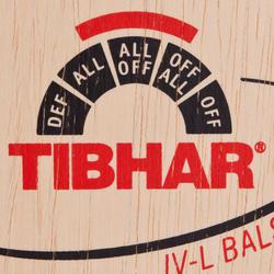 Frame voor tafeltennisbat Tibhar IV-L BALSA - 152962