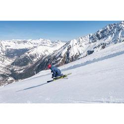 Skischuhe Evofit 550 Herren schwarz