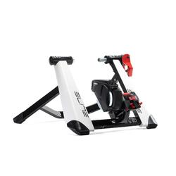 Rodillo Entrenamiento Home Trainer Elite Evo Interactivo Blanco/Negro