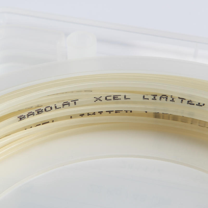Xcel Limited 1.30 mm Multifilament Tennis String - Natural