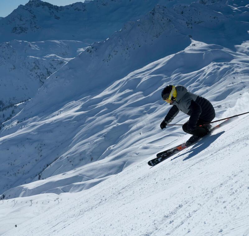 hur väljer jag skidor guide decathlon