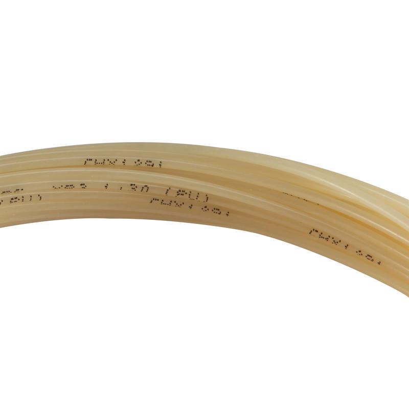 CORDAGE DE TENNIS MULTIFILAMENTS XR3 1.3mm NATUREL