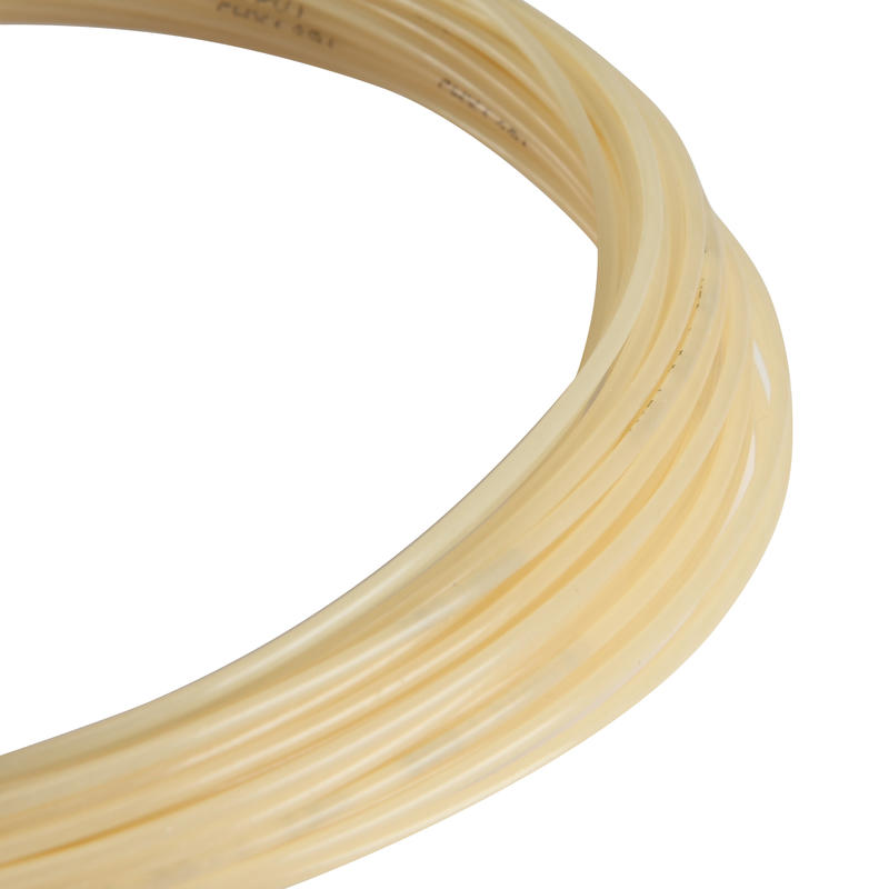 XR3 1.3 mm Multifilament Tennis String - Natural