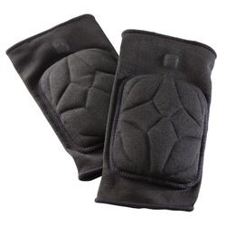 Women's Modern and Urban Dance Knee Pads - Black