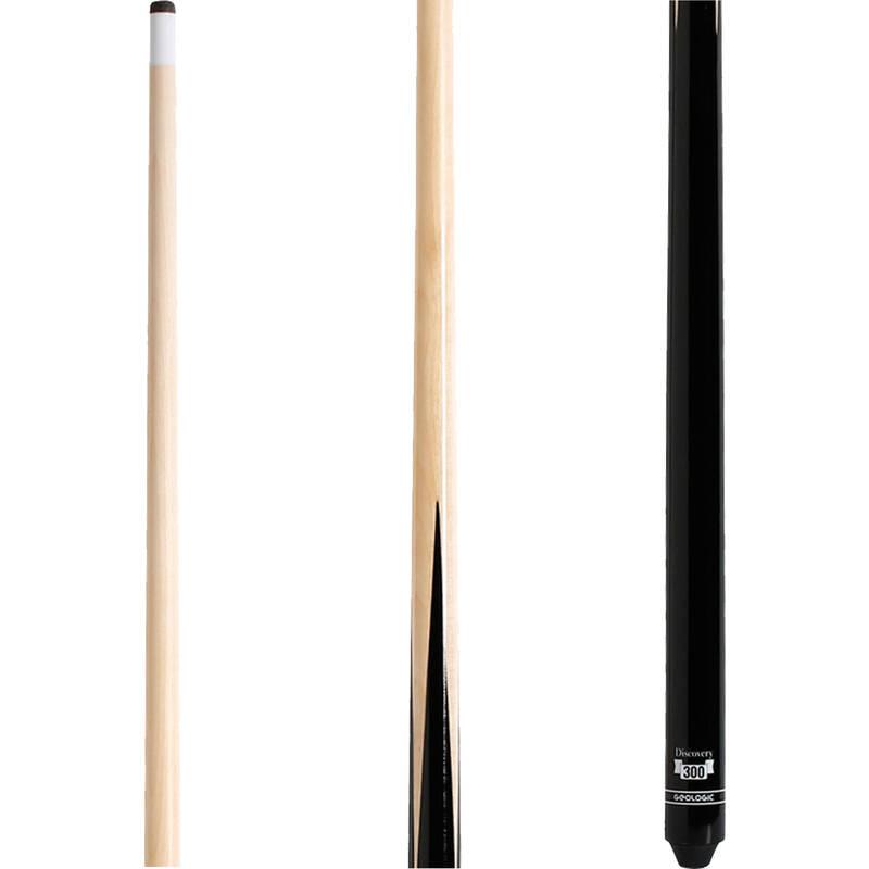 KULEČNÍK Billiard a kulečník - POOL TÁGO DISCOVERY 300 122 cm GEOLOGIC - Billiard a kulečník